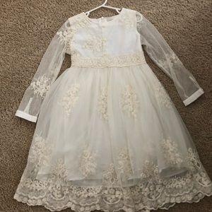 (Girls) Vintage dress